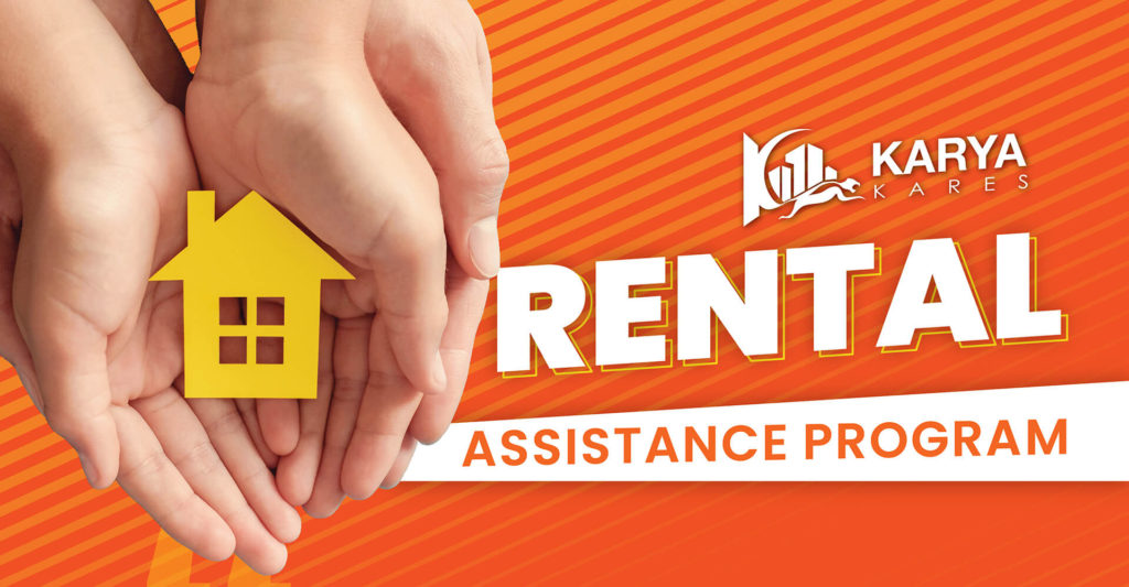 Karya Kares Rental Assistance Program